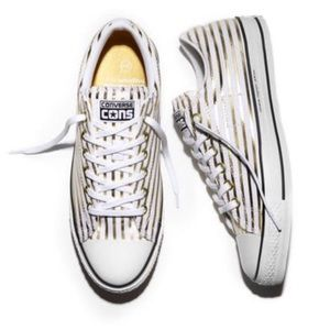 Converse Chuck Taylor OX Fragment Sneakers